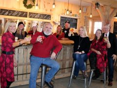 Warwick Valley Chamber of Commerce Prepares for Holiday Mixer at Pennings Farm Cidery