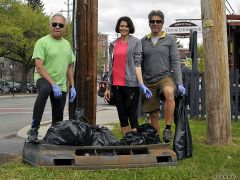 Operation Clean Sweep Scheduled to Clean Up Your Town