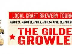 Orange County Craft Beer Brewer to be Awarded the Gilded Growler Trophy from Pennings Farm