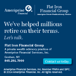 Flat Iron Financial Group Goshen NY
