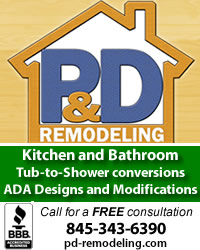 P & D Remodeling
