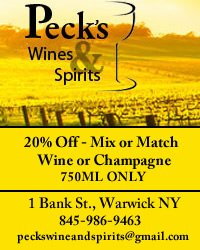 Peck's Wines and Spirits