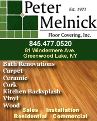 Peter Melnick Flooring