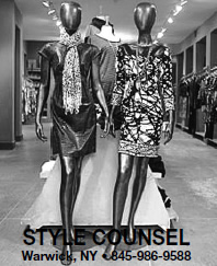 The Style Counsel
