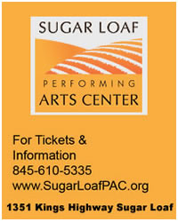 Sugar Loaf Performing Arts Center