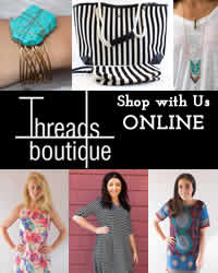 Threads Boutique - Online Shopping