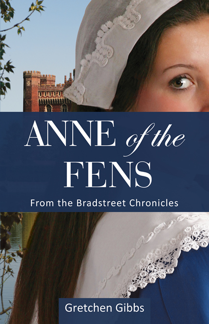 Anne of the Fens Reg 425