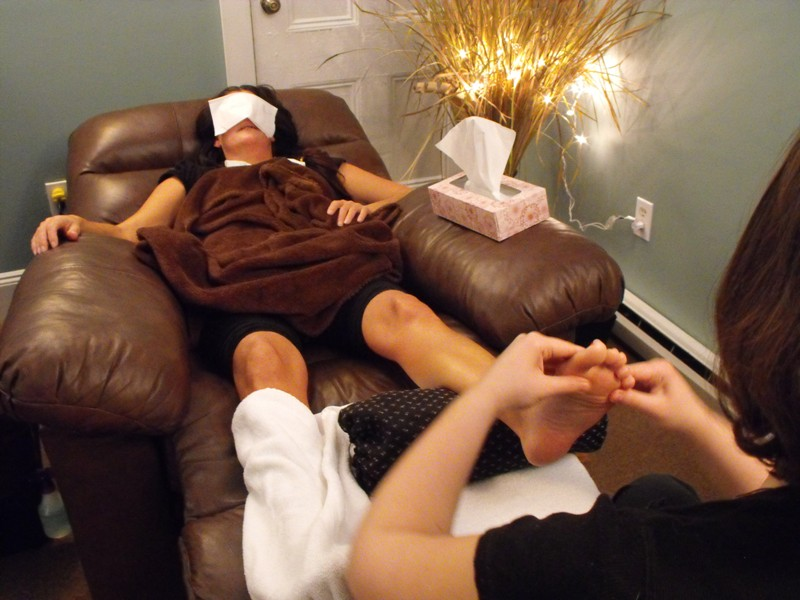 kerrylgettingreflexology