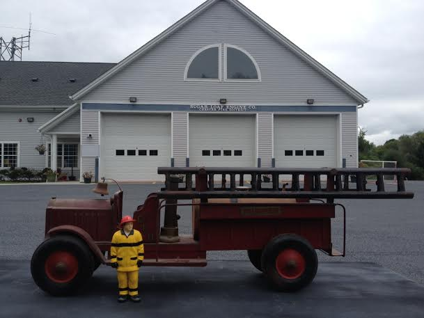 sugarloaffirestation