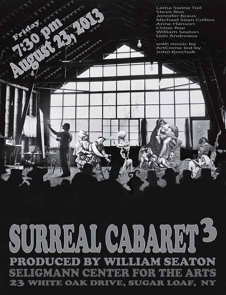 surrealcabaret