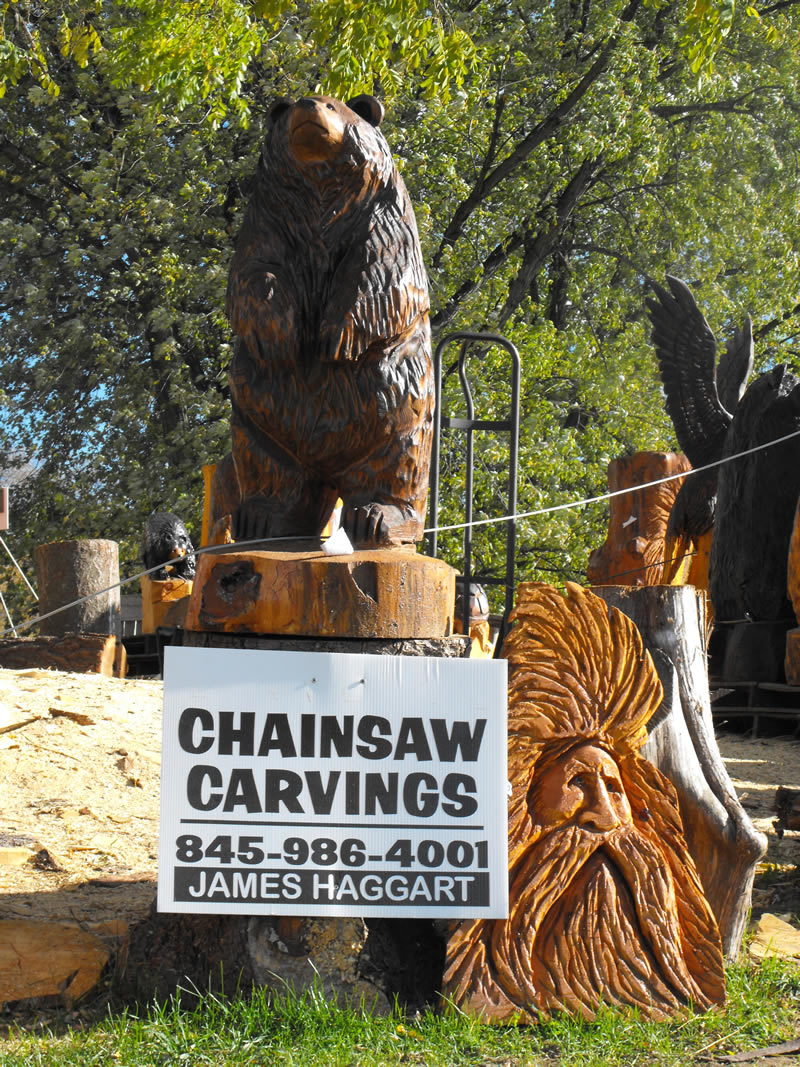 chainsawcarvings