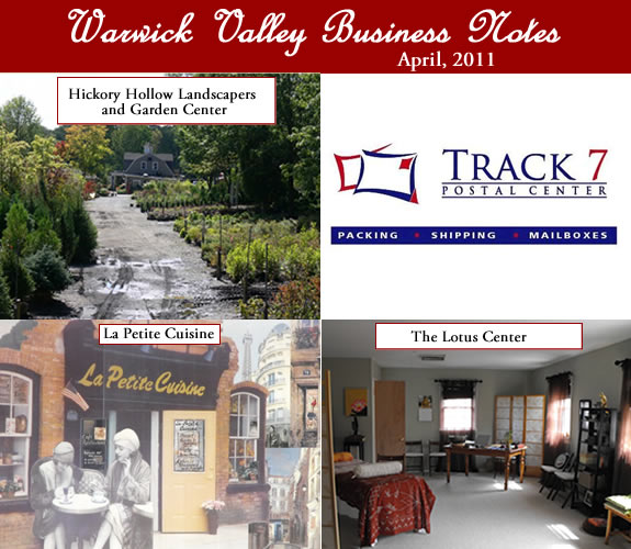 warwickvalleybusinessjournal