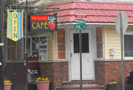 The Village Buzz Cafe, Greenwood Lake, NY