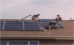 installingsolarpanels